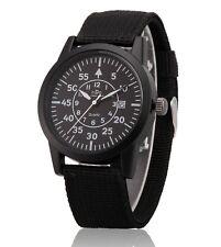 Men's ODO Army Military Shock INFANTRY Quartz Date Wrist  Watch G 8029BK
