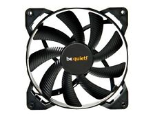 bequiet Be Quiet BL046 Pure Wings 2 12cm Case Fan Rifle Bearing Black Ultr...