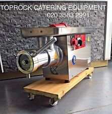 Meat mincer grinder heavy duty size 32