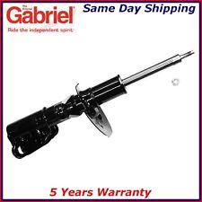 Suspension Strut Front Gabriel For:92/98 Buick Skylark Chevrolet 2.4L 3.1L