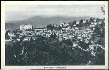 1920 - Brunate - Panorama
