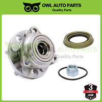 Front Wheel Hub & Bearing for Chevy Cavalier Pontiac Grand Am Buick Olds 5 Lug
