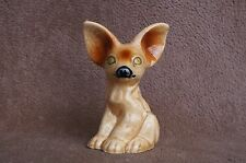 Vtg Germany Fennec Fox Big Ears! I thought it was a Chihuahua!