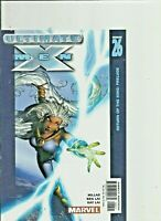Ultimate XMen Complete Return of the King story-line plus Prelude Marvel Comics