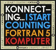 I Start Counting / Fortran 5 / Komputer - Konnecting (An Introduction) (NEW CD)