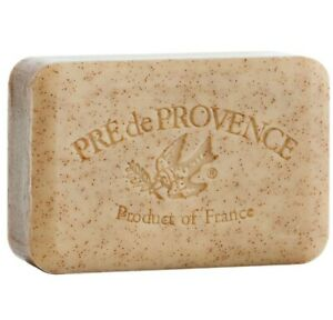 Pre de Provence HONEY ALMOND Soap Bar 150g 5.2oz Product of France