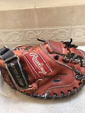 "Rawlings RPT-LT 33"" Baseball Softball Catchers Mitt Right Hand Throw"