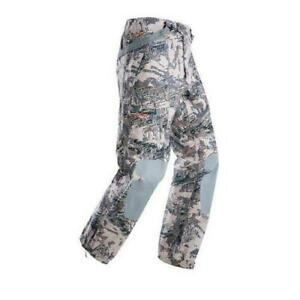 Sitka Gear   Stormfront Pant Optifade Open Country 50219-OB All Sizes