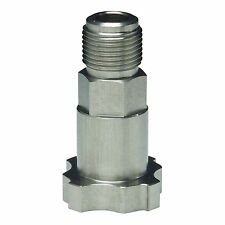 3M 16046 PPS Adapter 15, 3/8 Inch Male, 19 Thread