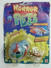 Horror Pets - (Blister) - Insectoids - Stompa