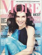 Julianna Margulies More Magazine Apr 2012 The Good Wife Anne Lamott