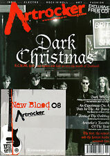 ARTROCKER 01/2009 DARK CHRISTMAS S.C.U.M. Robert Wyatt FANGS Slow Blade @NEW@+CD