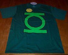GREEN LANTERN RING Dc Comics T-Shirt SMALL NEW w/ TAG