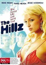 The Hillz DVD Paris Hilton Movie 2004 - Region 4 Australia