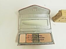 Stila perfectamente ciruela sombra de ojos & Cheek colorete Palette.503ml/5.1g