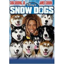 Snow Dogs New