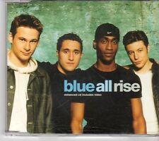 (EW755) Blue, All Rise - 2000 CD