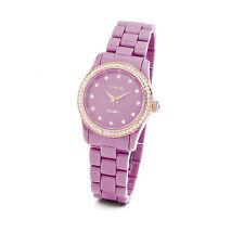 Orologio donna BROSWAY T-COLOR  MINI  PRUGNA WTC36 - prezzo listino € 59,00