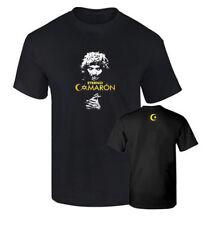 Camiseta CAMARON DE LA ISLA PRODUCTO OFICIAL FLAMENCO PREMIUM ENVIO 48H
