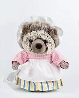 GUND Soft Toy Large Mrs Tiggy-Winkle Beatrix Potter