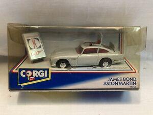 Corgi James Bond 007 Aston Martin DB5