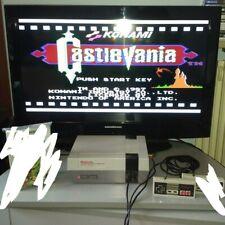 NES UNIVERSALE Nintendo 8 bit Entertainment System legge PAL A/PAL B/REV-A NTSC