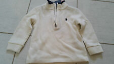 Brand New Authentic toddler Polo Ralph Sweater 18th months