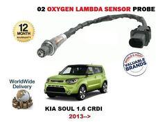 pour Kia Soul 1.6 DT CRDI D4FB 2013> NEUF 02 Oxygen Capteur Lambda direct