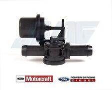03-07 Ford 6.0 6.0L Powerstroke Diesel Motorcraft HVAC Heater Control Valve