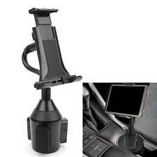 "Adjustable Car Cup Holder Mount for 7""-10"" Samsung Galaxy Tablet Apple iPad Mini"