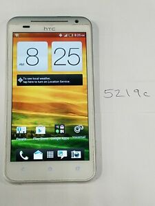 HTC EVO - 4GB - White (Sprint) (5219c)