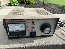 BK Precision 1653 AC Power Supply
