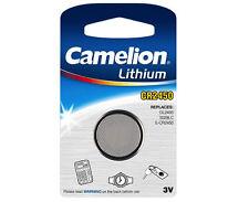 5X batteria pila bottone litio cr2450 2450 CAMELION CR 2450 PILE BATTERIE