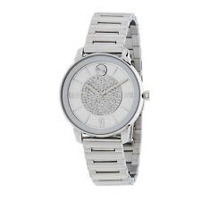 Movado 3600658 Women's Bold Grey Quartz Watch
