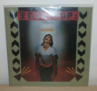 IGGY POP - SOLDIER  - LIMITED EDITION - LP