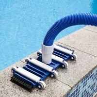 Puri Tech Inground Swimming Pool Vacuum Hose 1 5 1 1 2