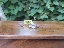 Rose De France Amethyst Sterling Silver Ring 14K RG (Size 7.0) TGW 2.4