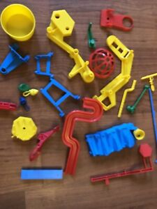 Lot of Replacement Pieces Mouse Trap Game