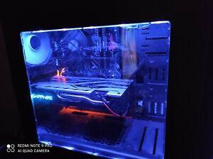 Rx 570 4gb Shappire Nitro + leer descripción.
