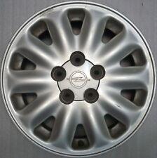 Opel Alufelge 6x15 ET39 KBA 41138 Omega jante llanta rim cerchione