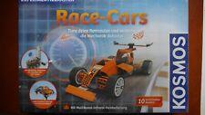 Experimentierkasten (Race Cars)