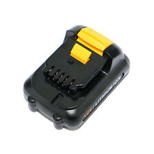 Power Tool Battery 4 Dewalt DCK210S2 DCK211S2 DCL040 DCL510 DCS310 1500mah 3Cell