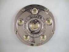 DFL-Meisterschale 150mm alle Meister 1903-2017 Schale DFB FC Bayern München NEU