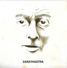 Zarathustra Self Titled CD Russia Rare German Prog Rock Krautrock VG+