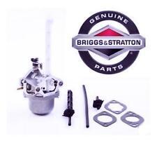 Briggs and & Stratton OEM Genuine Carburetor 796122 select 20a114 20a414 20m114