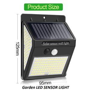GARDEN LIGHT 100 144 288LED, SENSOR , SOLAR POWERD , LED LIGHT