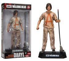 "McFarlane Toys The Walking Dead Savior Prisoner Daryl 7"" Figure - Tracked  P&P"