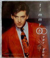 timmy t - Over You - RAR - /Maxi CD