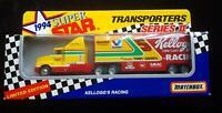 MATCHBOX SUPER STAR TRANSPORTERS Series II KELLOGS CORN FLAKES - STILL in BOX