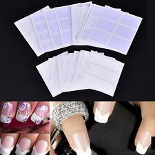 36Pcs/Set Nail Art Transfer Stickers 3D Design Manicure Tips Decal DecorationE0K